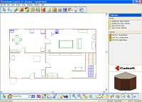 raumplaner freeware kostenlos software software free. Black Bedroom Furniture Sets. Home Design Ideas
